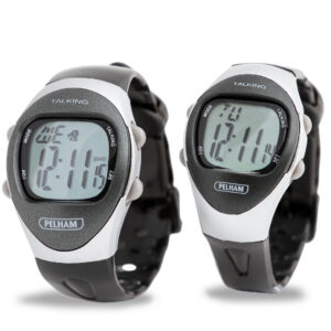 men s women s talking easy to watches for the elderly digital talking watch alarm small large