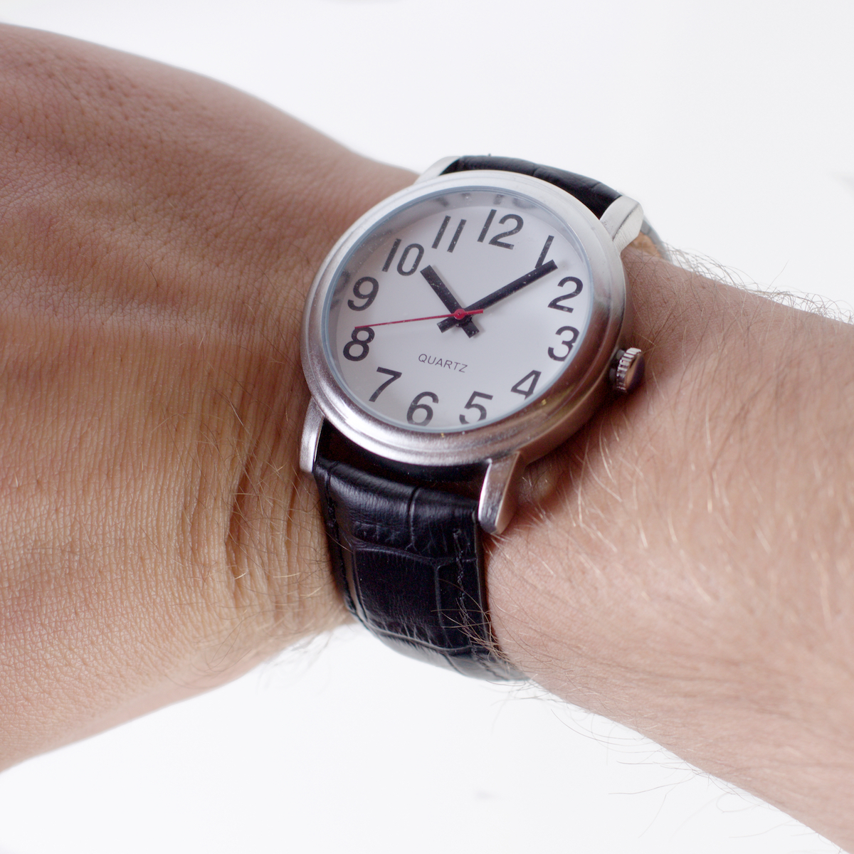 lets time blind people this feel watch watches stylish